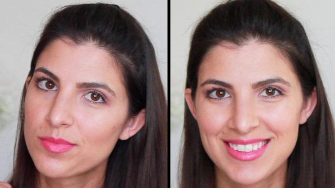Everyday Makeup Thumbnail